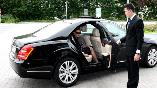 Samsun Şoförlü Vip Araç Kiralama - Rent a Car